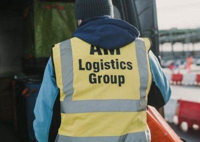 AM Logistics Group